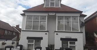 Westdene - Skegness - Building