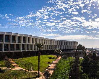 Elma Hotel and Art Complex - Zikhron Ya'aqov - Gebäude