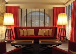 Hotel Degli Orafi - Florence - Living room