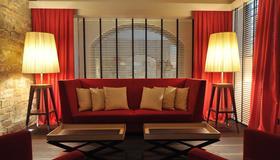 Hotel Degli Orafi - Firenze - Soggiorno