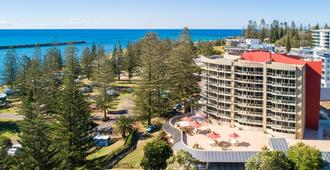 Northpoint Apartments - Port Macquarie