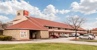 Econo Lodge - Holland
