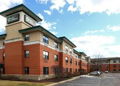 Extended Stay America - Chicago - Vernon Hills - Lake Forest - Vernon Hills - Building