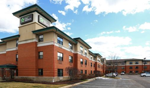 Extended Stay America Chicago - Vernon Hills - Lake Forest - Vernon Hills - Building