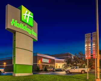 Holiday Inn Auburn-Finger Lakes Region - Auburn - Будівля