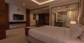 Hotel Surendra Vilas - Бхопал