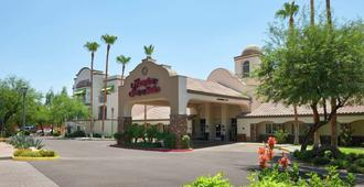 Hampton Inn & Suites Scottsdale - Scottsdale - Edificio