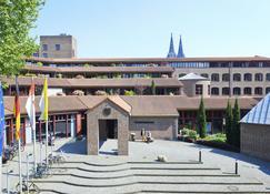 Maternushaus - Köln - Gebäude