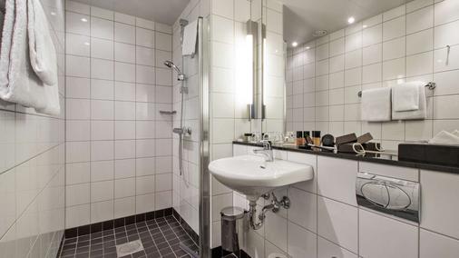 Best Western Plus Time Hotel - Tukholma - Kylpyhuone