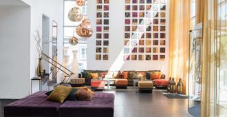 Best Western Plus Time Hotel - שטוקהולם - בניין