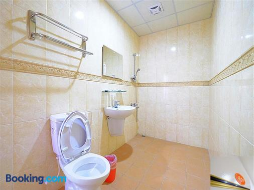 Anqing 67 Homestay - Taitung City - Bathroom