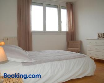Olivier et Cécilia - Montargis - Bedroom