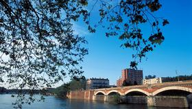 Novotel Toulouse Centre Wilson - Toulouse - Extérieur