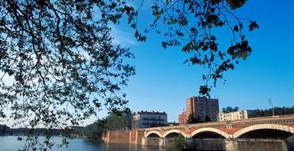 Novotel Toulouse Centre Wilson - Toulouse - Utomhus