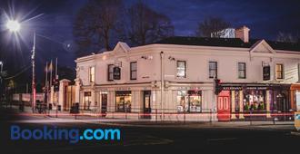 Jbs Bar & Guest Accommodation - Kilkenny - Edificio