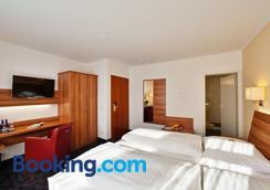 Hotel Am Dom - Fulda - Bedroom