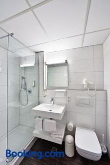 Hotel Am Dom - Fulda - Bathroom