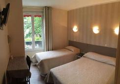 Hotel Arian - Pariisi - Makuuhuone