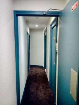 Hotel Arian - Pariisi - Aula