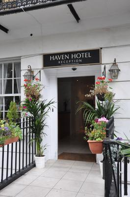 Haven Hotel - London - Outdoors view