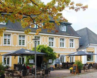 Parkhotel Bad Sassendorf - Bad Sassendorf - Gebouw