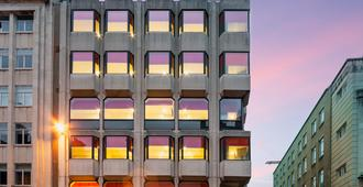 easyHotel Liverpool - Liverpool - Building