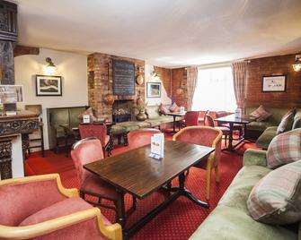 The Walnut Tree Hotel - Bridgwater - Bar