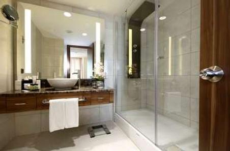 Tuyap Palas - Istanbul - Kylpyhuone