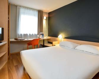 ibis Charleroi Centre Gare - Charleroi - Bedroom