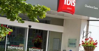 ibis Charleroi Centre Gare - Charleroi