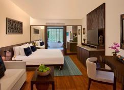 Anantara Bophut Koh Samui Resort - Κο Σαμούι - Κρεβατοκάμαρα