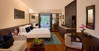 Anantara Bophut Koh Samui Resort - Koh Samui - Makuuhuone