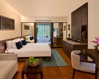 Anantara Bophut Koh Samui Resort - Ko Samui - Bedroom