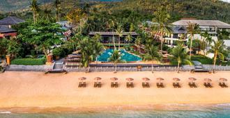 Anantara Bophut Koh Samui Resort - קו סאמוי - נוף חיצוני