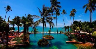 Anantara Bophut Koh Samui Resort - Koh Samui - Cảnh ngoài trời