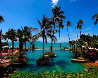 Anantara Bophut Koh Samui Resort - Koh Samui - Vista del exterior