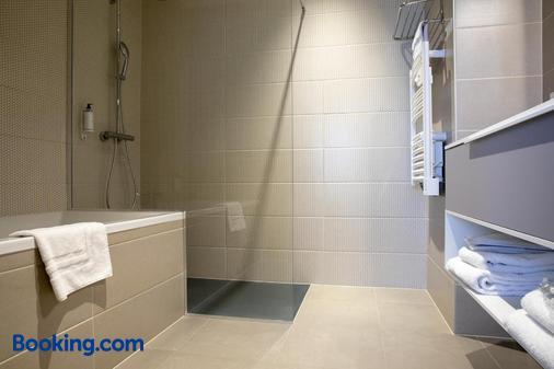 James Boutique Hôtel - Colmar - Bathroom
