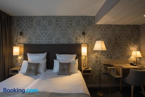 James Boutique Hôtel - Colmar - Phòng ngủ