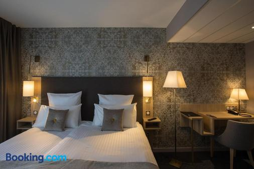 James Boutique Hôtel - Colmar - Bedroom