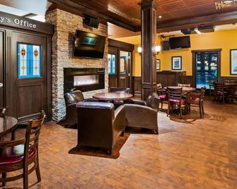 Best Western Wayside Inn - Wetaskiwin - Restaurant