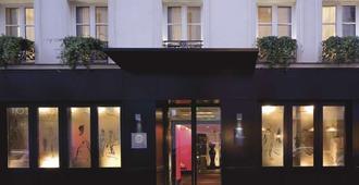 Hôtel Les Jardins de La Villa - Paris - Toà nhà