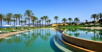Verdura Resort - Sciacca - Uima-allas