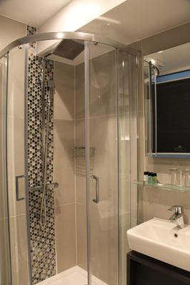 K Hotel Kensington - London - Bathroom