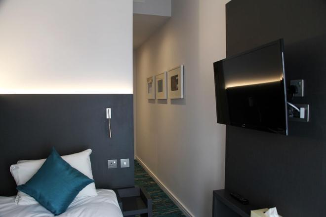 K Hotel Kensington - London - Bedroom