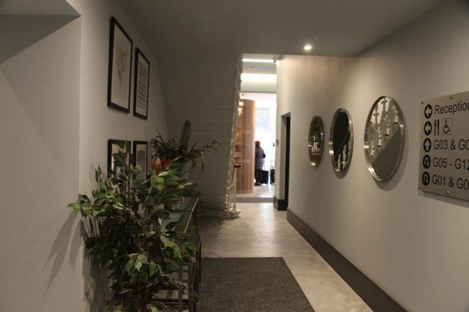 K Hotel Kensington - London - Hallway