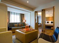 Dusitd2 Chiang Mai - Chiang Mai - Sala de estar