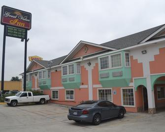 Great Value Inn - Extended Stay - Live Oak - Building
