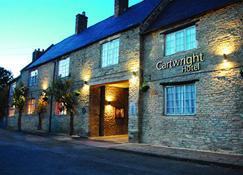 Cartwright Hotel - Banbury - Edificio