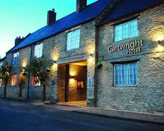 Cartwright Hotel - Banbury - Building