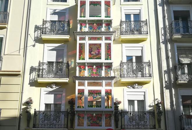 Dato 2 - Vitoria-Gasteiz - Building